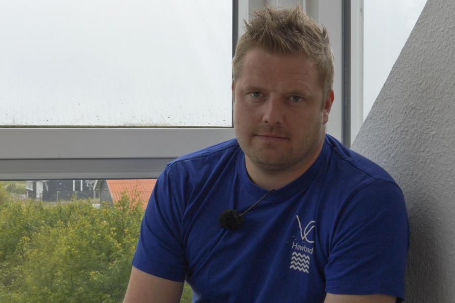 Read more about the article Lars fra Vorupør