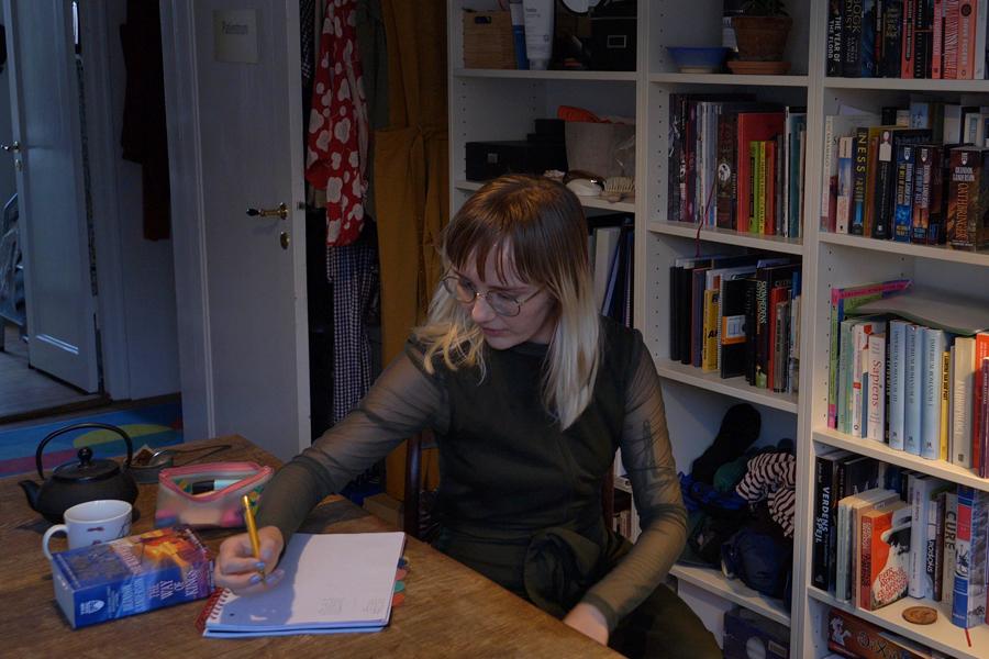 Read more about the article Amalie fra København