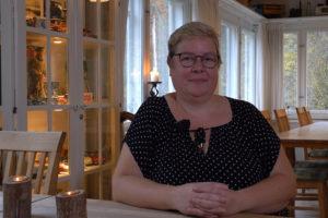 Read more about the article Charlotte fra Rønne på Bornholm