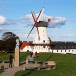 Dybbøl Mølle er et helt specielt historisk varetegn for Als og Sønderjylland