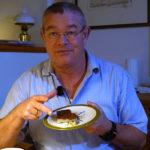 Kagen brunsvier er i følge Niels oprindeligt fra Fyn