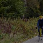 Tessa er ivrig cykelrytter og er for andet år i træk med på Team Rynkeby cykelholdet.